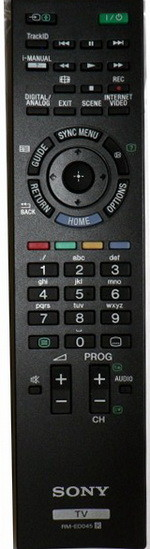 Sony Universal Remote Codes | Codes For Universal Remotes