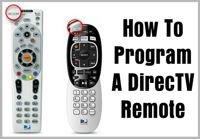 how to program a directv remote control codes for universal remotes rh codesforuniversalremotes com DirecTV Genie Remote Program DirecTV Remote Volume