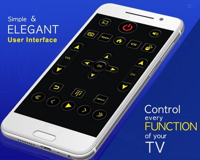 Android App for Pensonic TV - Google Play Store