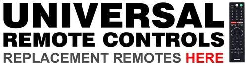 Remote Control Codes For Element TVs | Codes For Universal
